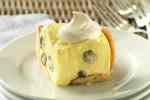 Lemon-Blueberry Squares #Recipe