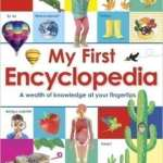 My First Encyclopedia by @DKCanada #Review