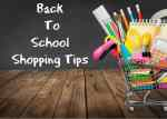 Back To School Shopping Tips #Sponsored by Loan and Go #Ad