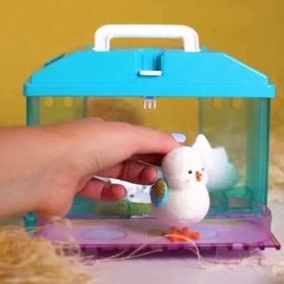 We Love Love Love Little Live Pets Chicks