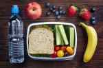 Free School Lunches Could Mean Improved Student Health, Study Shows