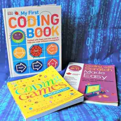 Science Literacy Week 2018 @DKCanada & Coding