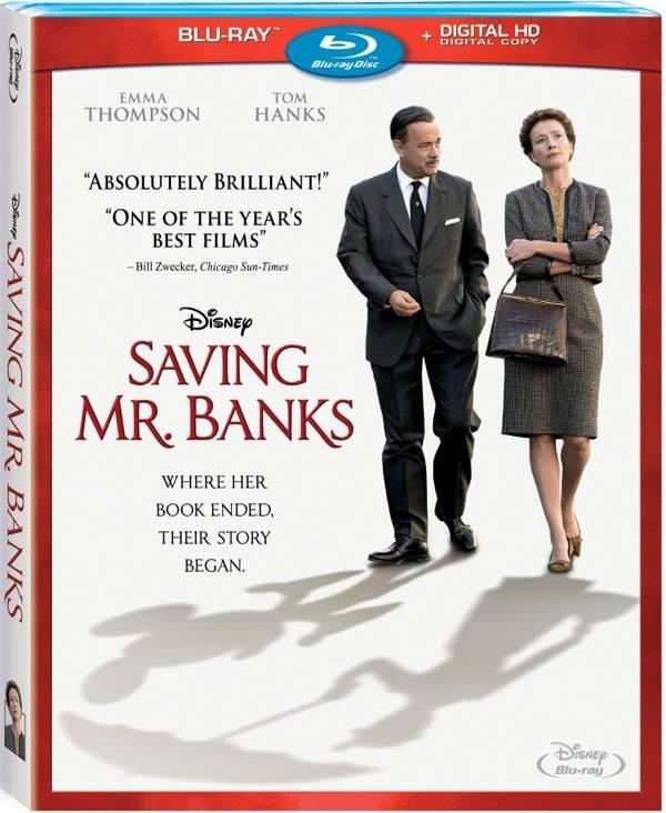 #SavingMrBanks #Disney #movies #spon
