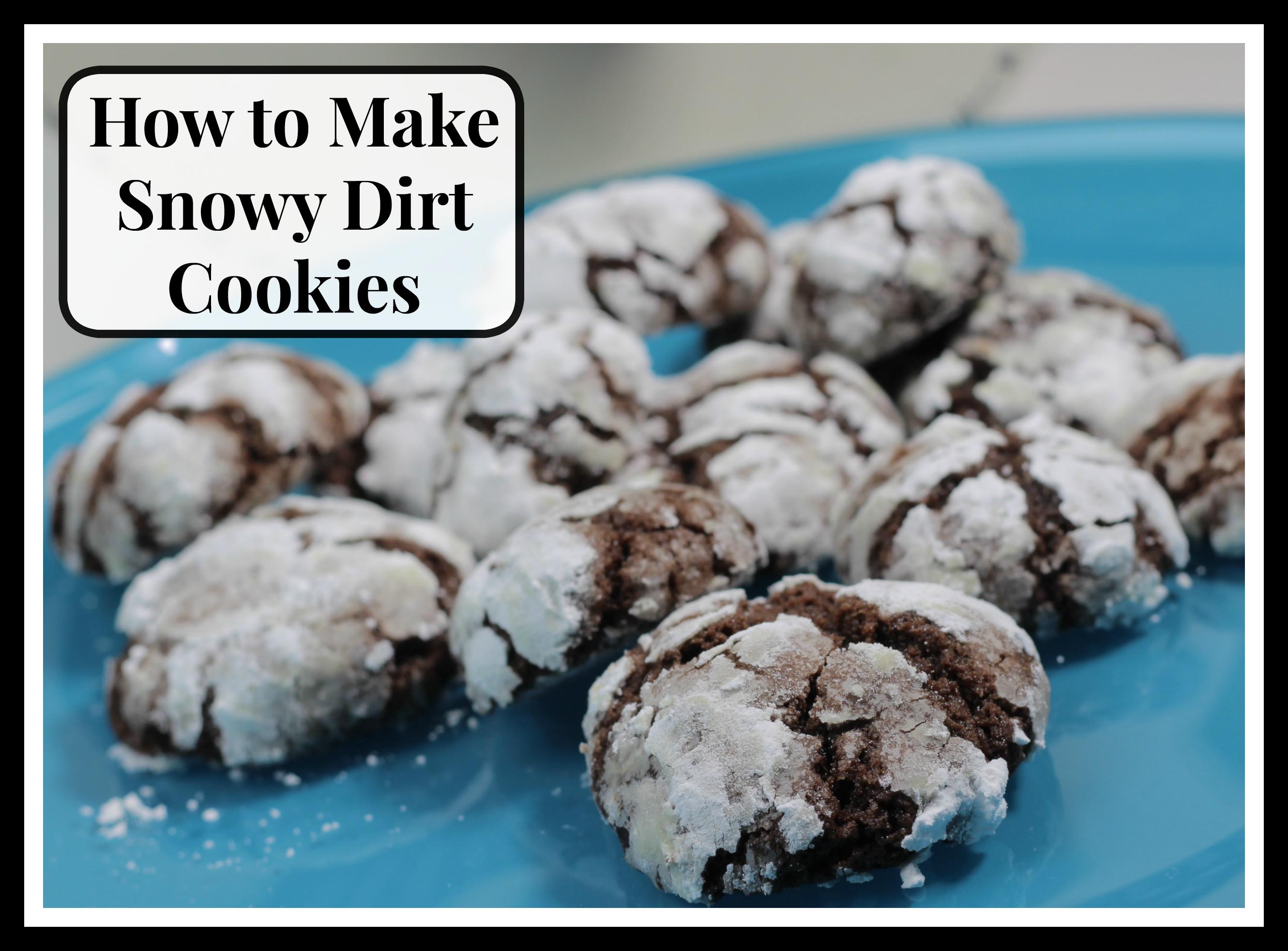 #Cookies #Foodie #Recipe #HolidayFood #fbcookieswap