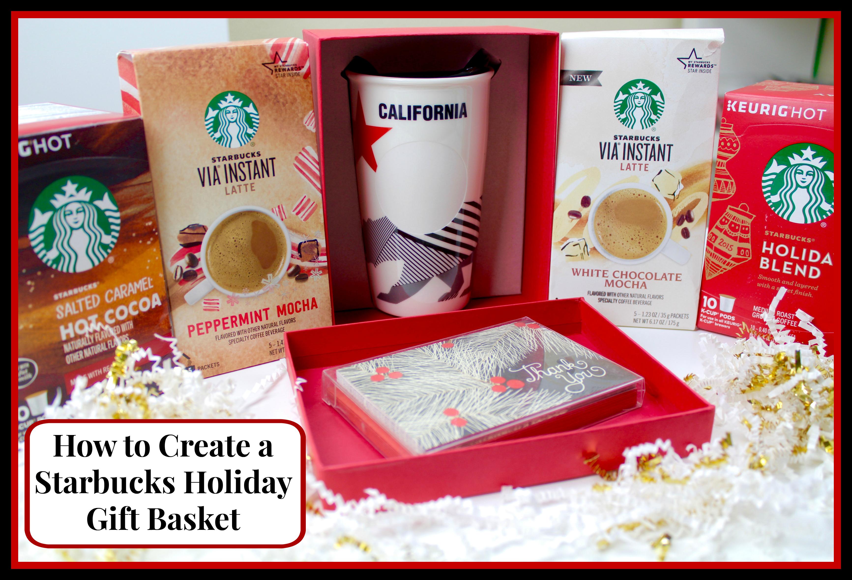 #Starbucks #StarbucksBlogger #Holidays #ad