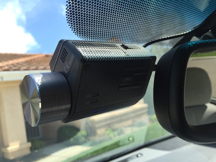 #Thinkware #DashCam #Technology #Giveaway #CES #CES2016 #ad