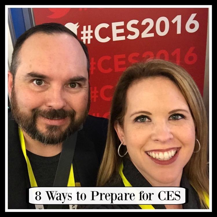 #CES #CES2016 #Conferences #Technology #Blogger #Travel