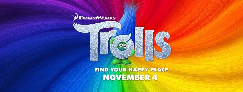 #DreamWorksTrolls #Trolls #TrueValue #Home #ad