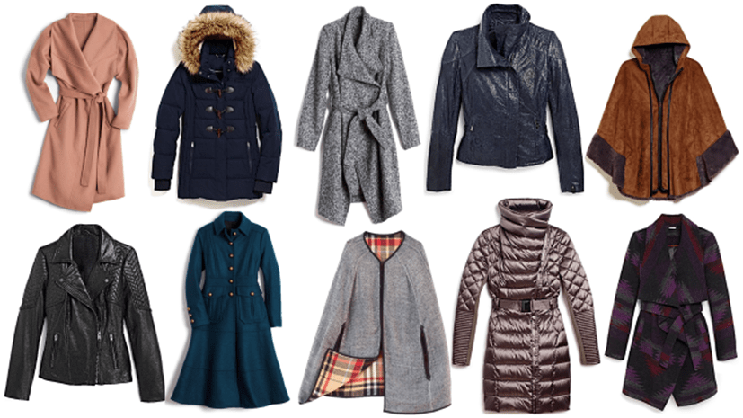 #TJMaxx #Marshalls #Fashion #Coats #Winter #ad