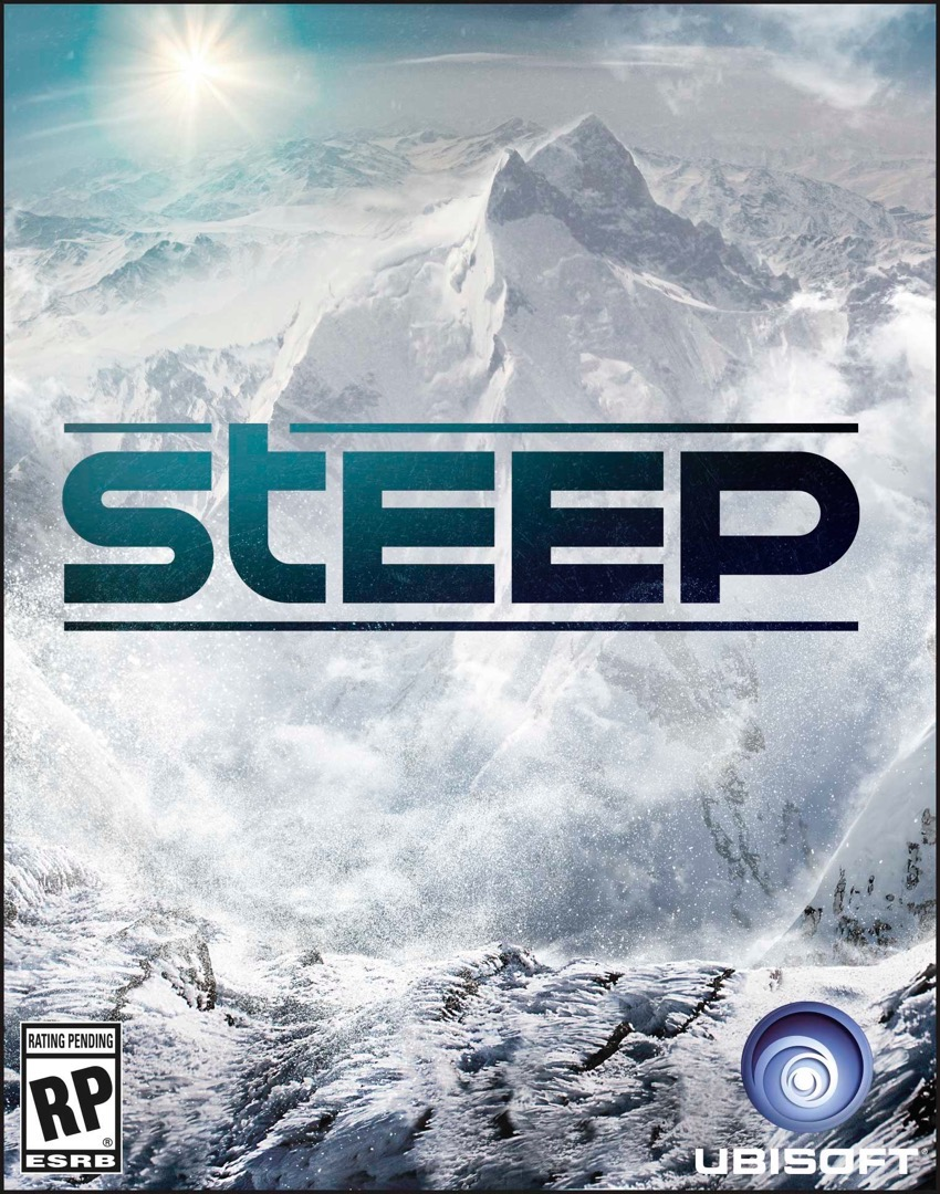 #Ubisoft #VideoGames #Gaming #Technology #Gamer #Steep #ad
