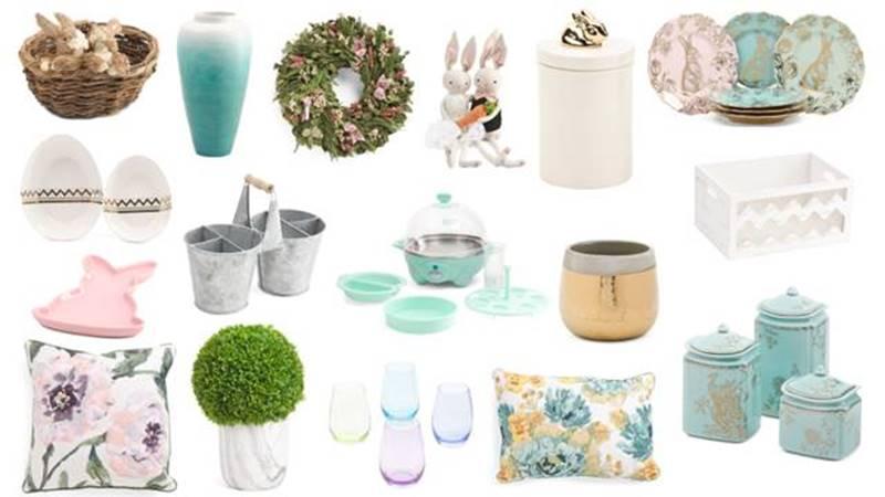 #TJMaxx #Easter #clothing #fashion #blog #blogger #ad