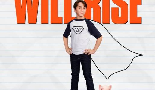 Diary of a Wimpy Kid: The Long Haul in Theaters May 19th + Giveaway!!!