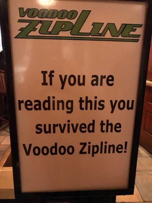 #VoodooZipline #VoodooZip #travel #rio #lasvegas #vegas #blogger