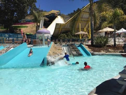 #MustangWaterpark #waterslide #waterslides #Lake #LakeLife #LakeLopez #travel #familyfun