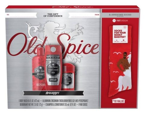 Old Spice #OldSpice #holidays #holiday #shopping #holidaygiftguide #ad