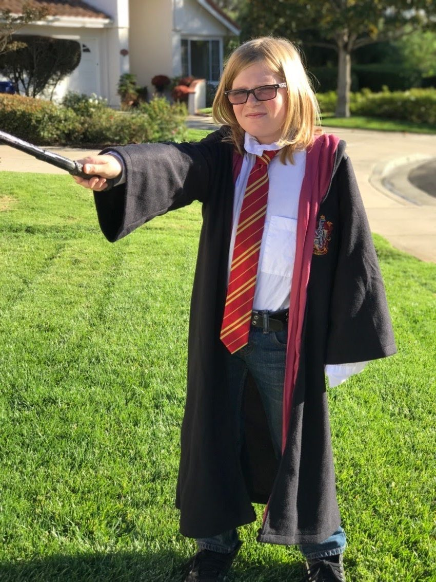 Harry Potter #HarryPotter #costume #shopping #holiday