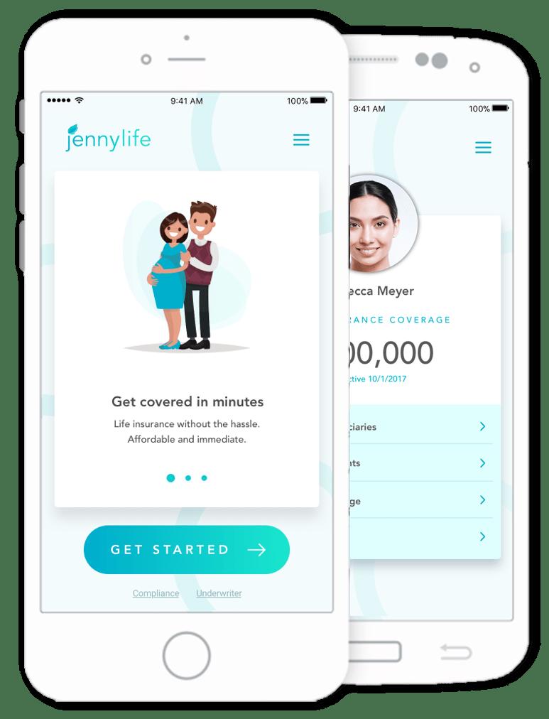 #JennyLife #Insurance #family #home #ad