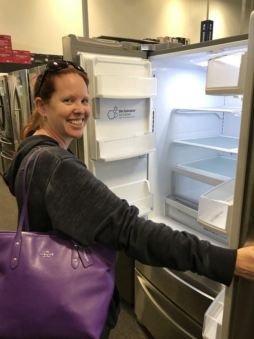 Buying a New Refrigerator #home #refrigerator #bestbuy