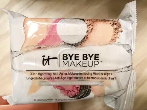 IT Cosmetics #ITCosmetics #beauty #makeup #beautyblogger #blogger
