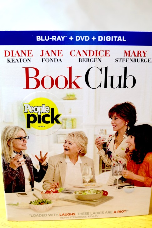 Book Club #BookClub #movie #ParamountPictures #giveaway #ad