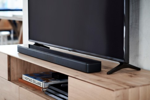 Bose Best Buy bosesmartspeakersatbestbuy #BestBuy #technology #home #ad