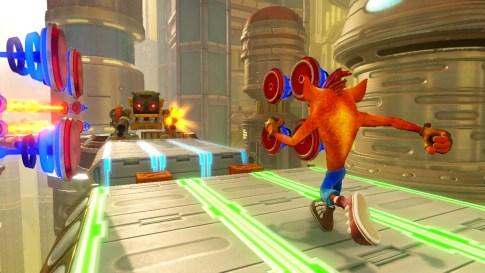 Activision Crash Bandicoot Video Games #activision #videogames #technology #tech #holidaygiftguide #ad