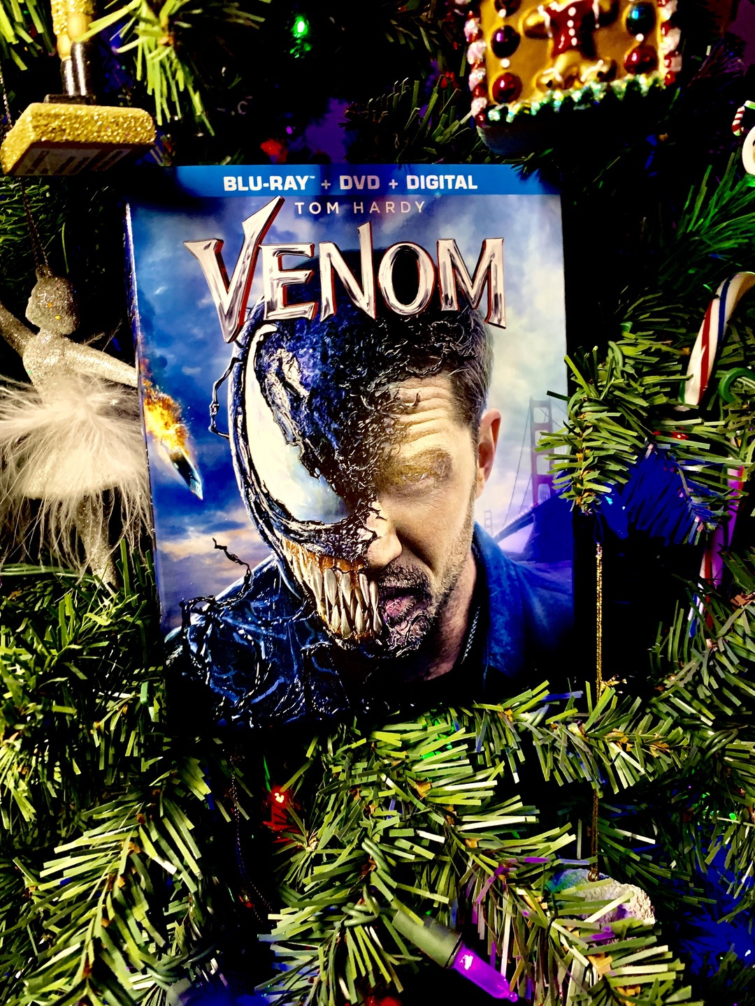 Venom #Venom #Sony #movie #movies #giveaway #ad