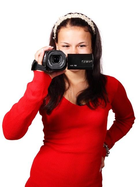 5 Ways to Edit Videos #videos #film #filmography #technology #ad