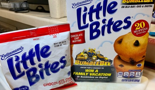 Entenmann's Little Bites and BUMBLEBEE Sweepstakes + GIVEAWAY