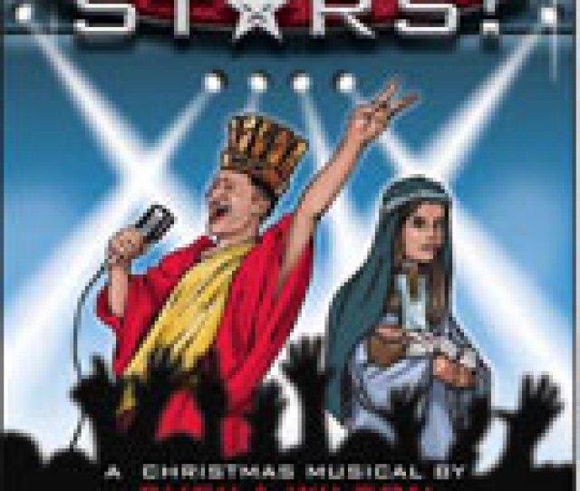 Christmas Stars The Xmas Factor