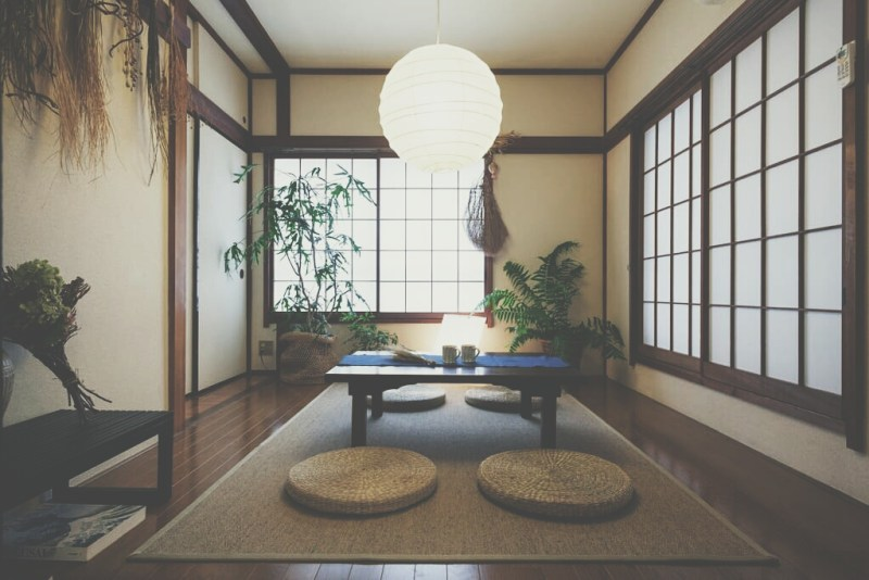airbnb-wishlist-mingei-room-japan