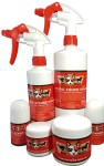 Red Healer Products