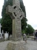 High Cross Monasterboice Co Louth