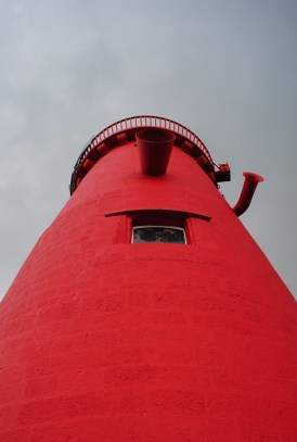 Poolbeg Lighthouse 500
