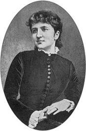 Katherine O`Shea