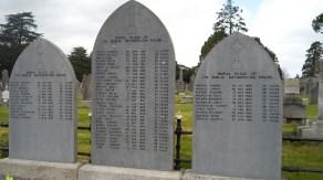 DMP memorial