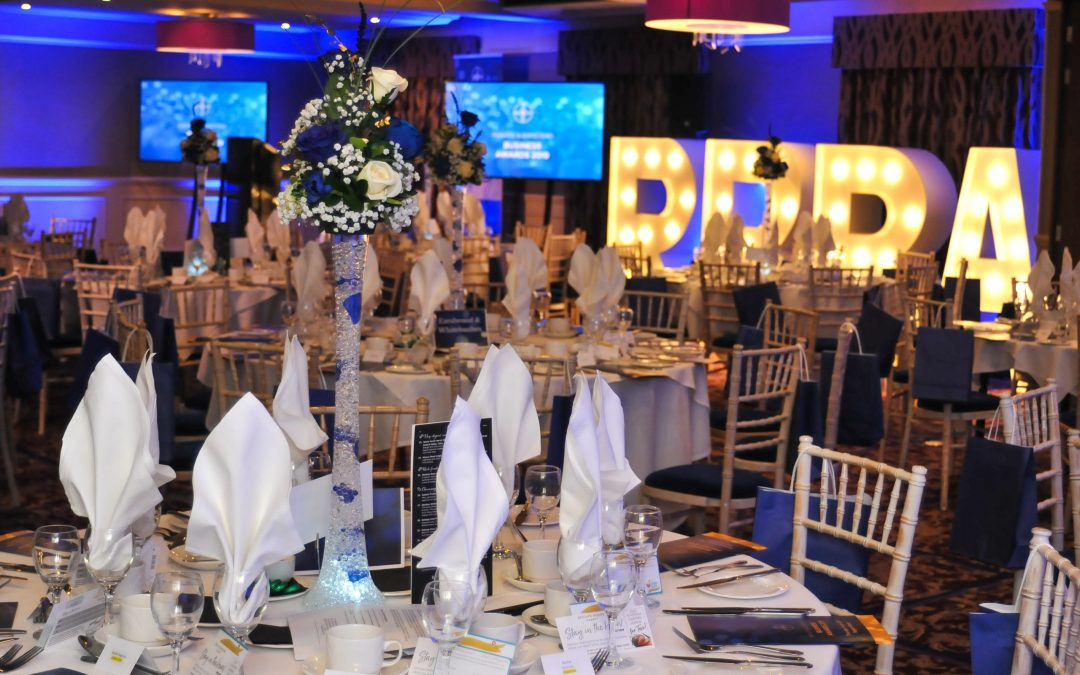 The Reigate & Banstead Business Awards 2022 are open for entries!