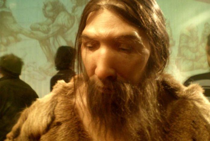 antepasados humanos modernos