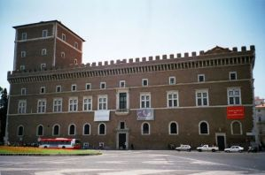 palacio venezia