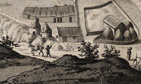 agricultura antigua