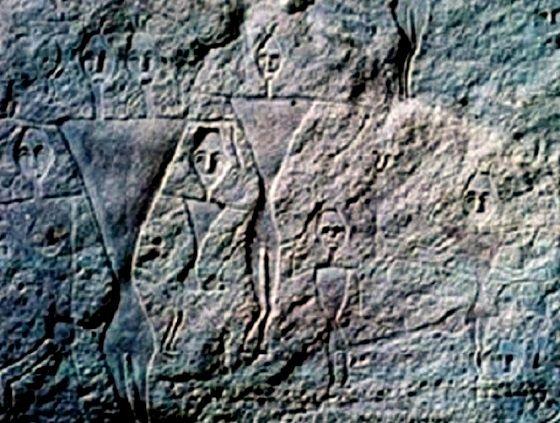prono prehistorico
