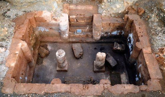 tumba macedonia
