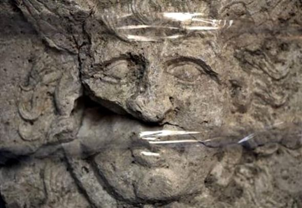 urna funeraria etrusca