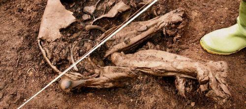 momia mas antigua mundo