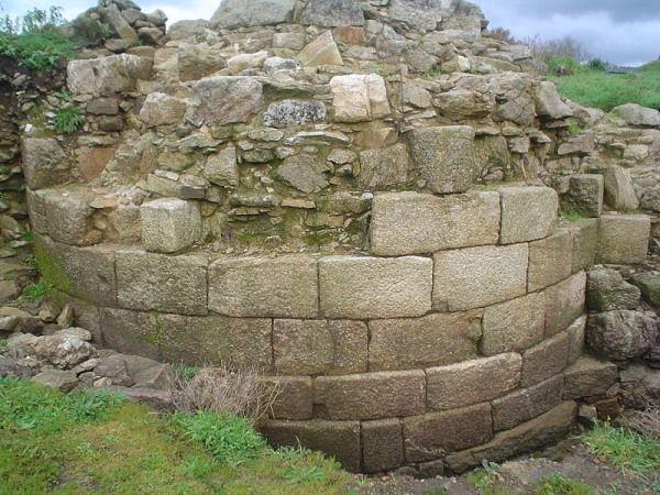 Torreón del Castelo da Forte