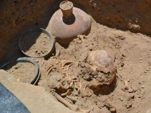 tumba chimu lambayeque
