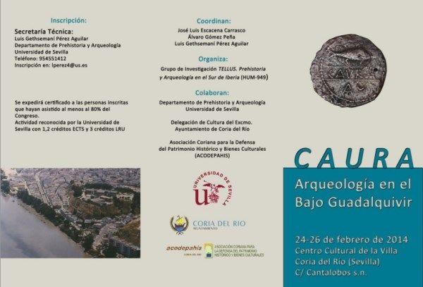 congreso arqueologia sevilla