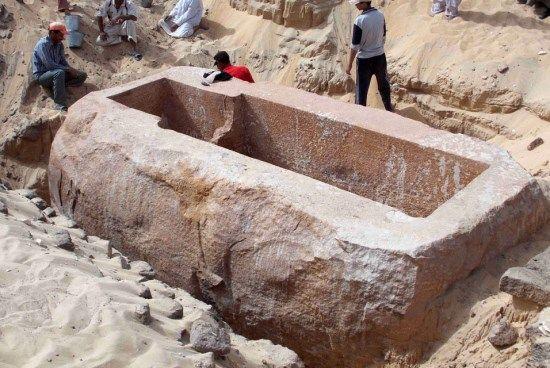 tumba sebekhotep i