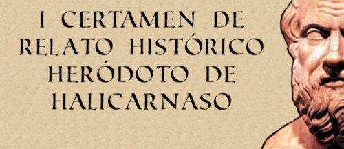 concurso herodoto halicarnaso