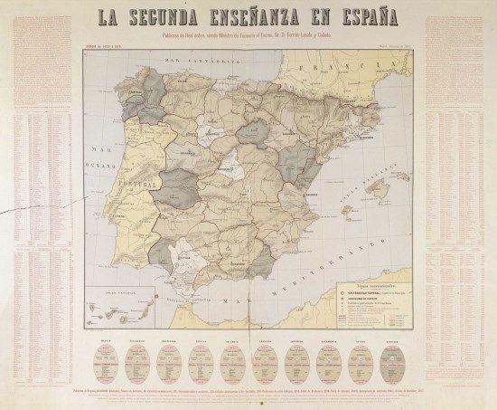 exposicion cartografia biblioteca nacional